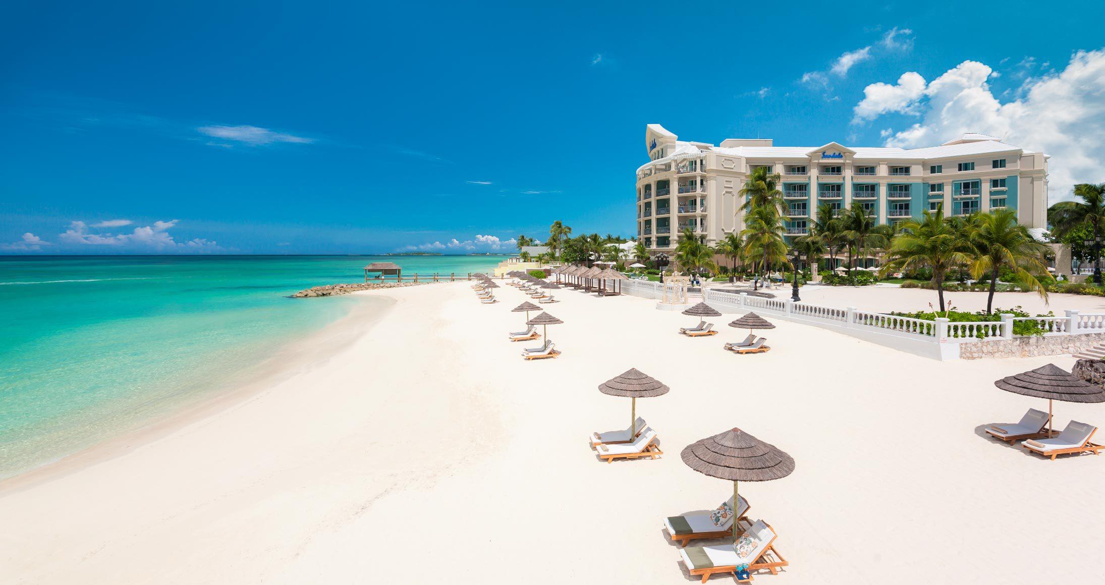beautiful-beach-resort