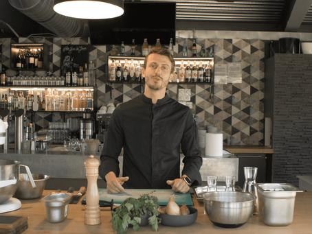 Recette Chef Maxime - 13 Juillet 2021