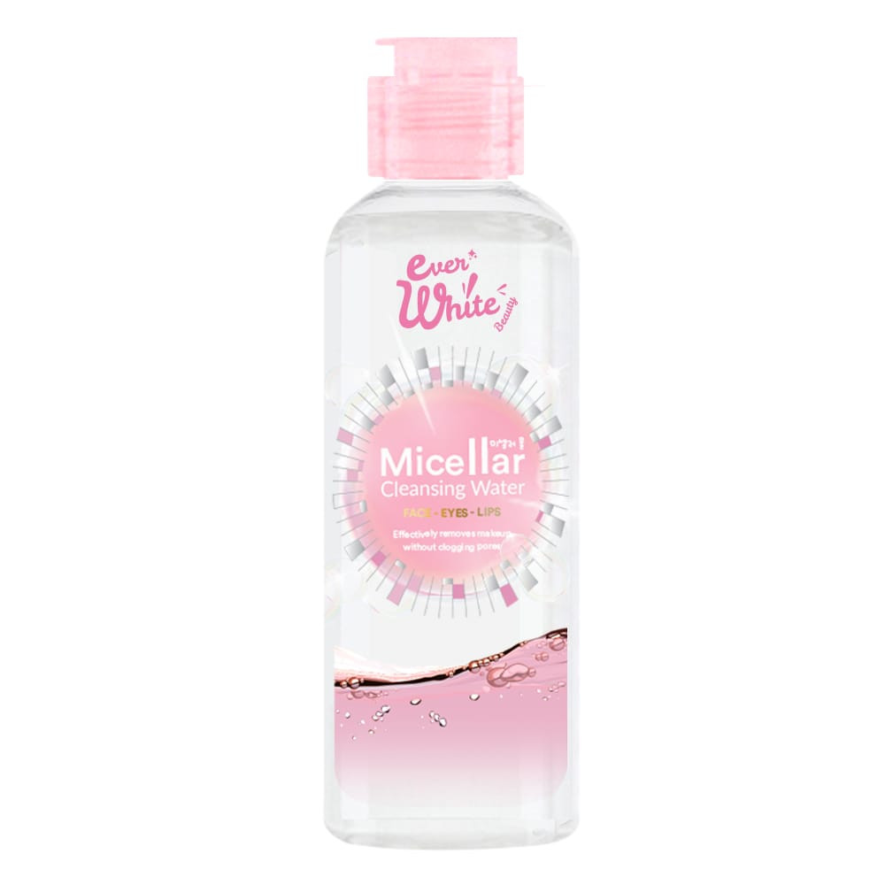 THE EVERWHITE Infused Micellar Water