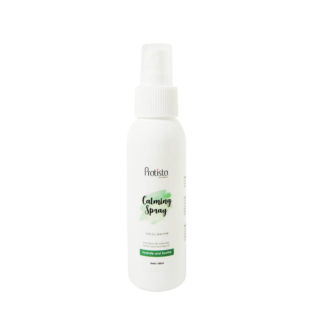 PRATISTA SKIN BEAUTY Calming Spray