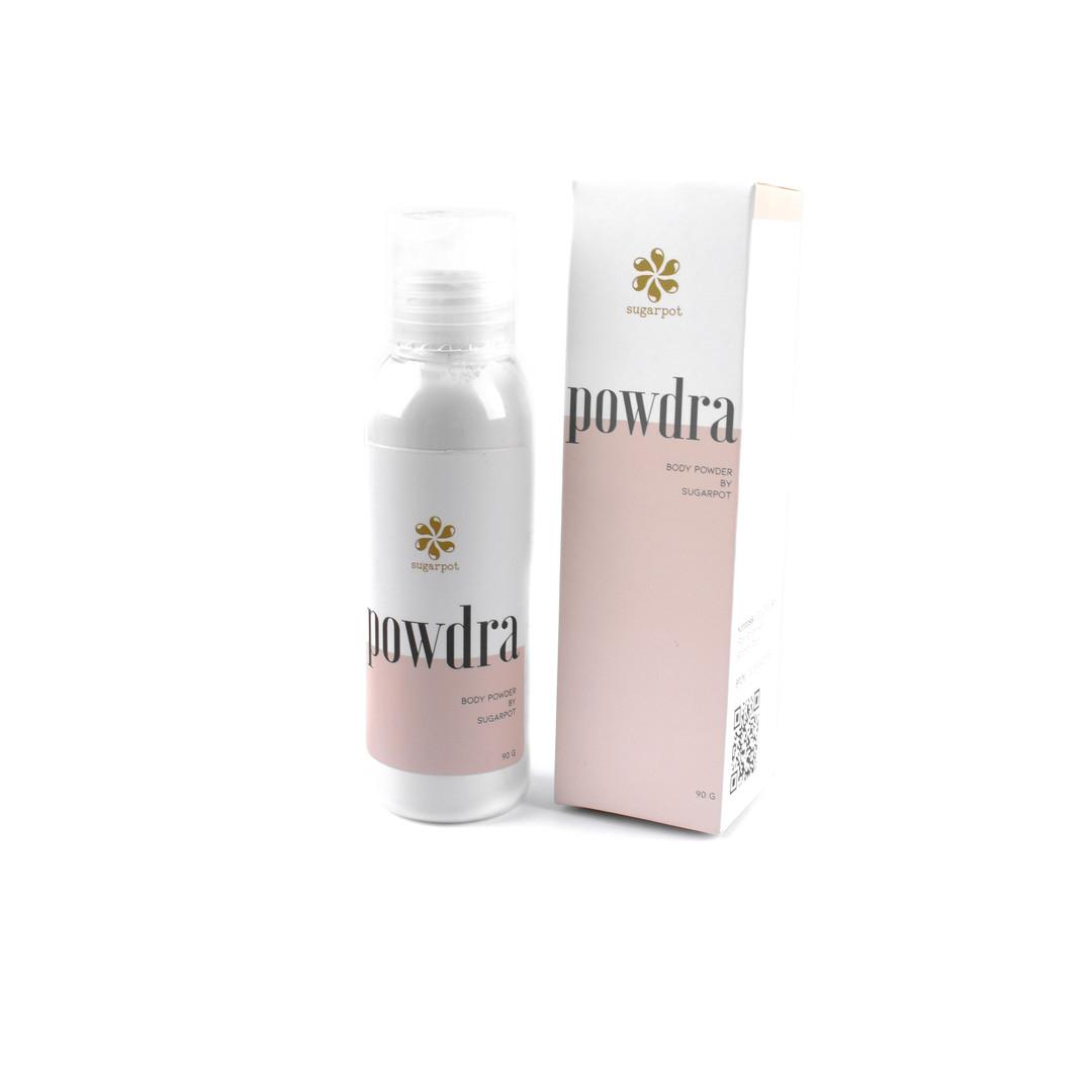 SUGARPOT Powdra Body Powder