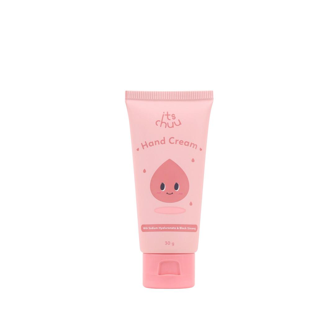 ITSCHUU BEAUTY Hand Cream