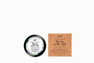 HAPLE Tea Tree Peel-Off Powder Mask