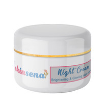 SKINSENA Night Cream