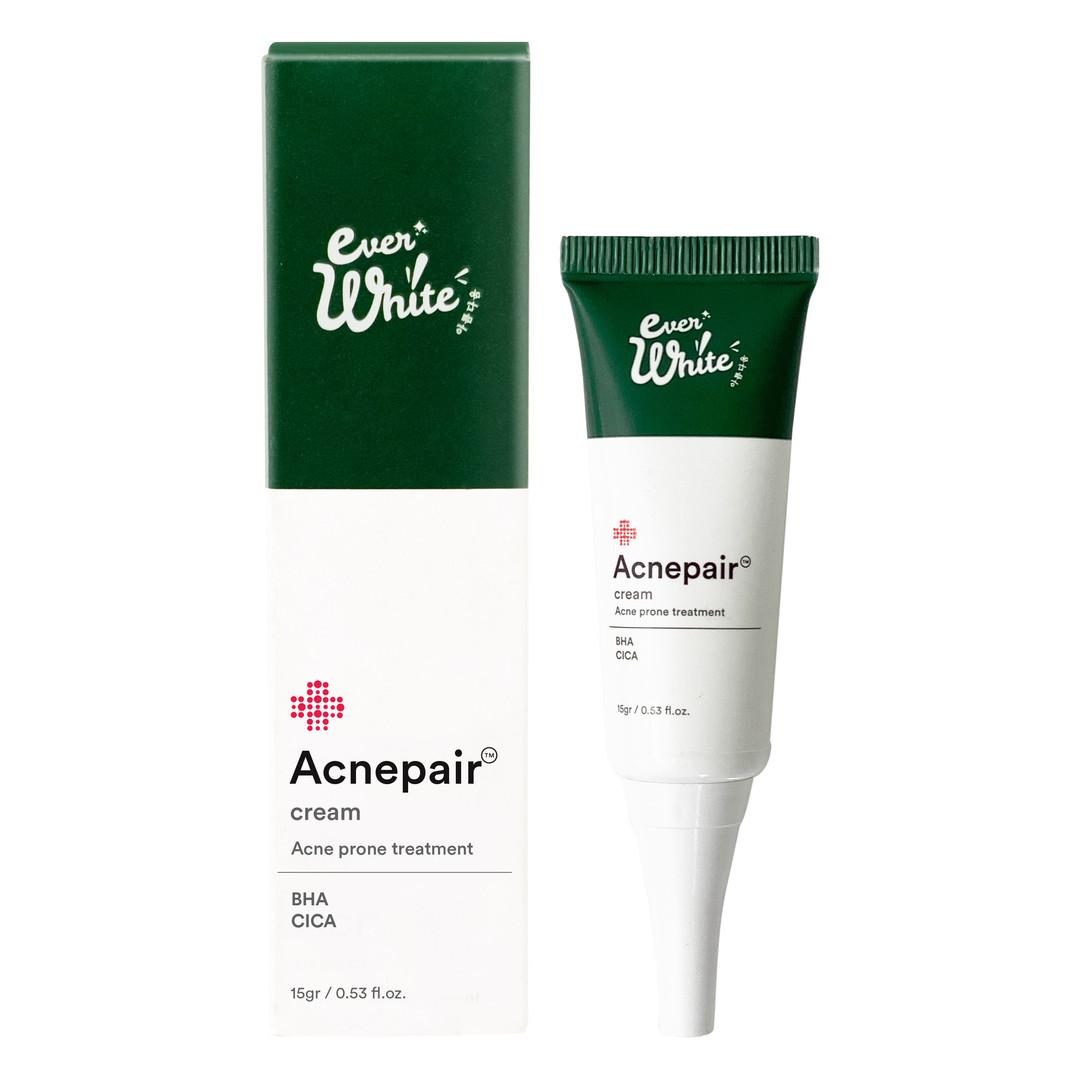 THE EVERWHITE Acnepair Cream