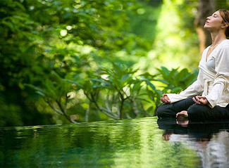5 Ways Meditation Keeps You Healthy