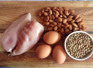 5 Signs Your Body Needs Protein Right Now