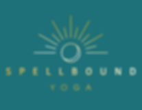 SpellboundYoga_goldgradient_bluebackgrou