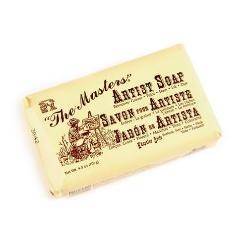 Magic Masters Soap