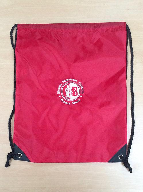 PE / Swim Bag