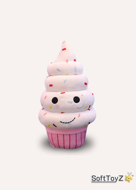 Yummy World Softserve Sally Ice Cream | SoftToyZ