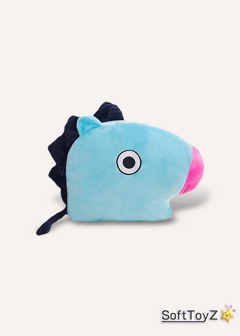 Stuffed Horse Animal Pillow | SoftToyZ