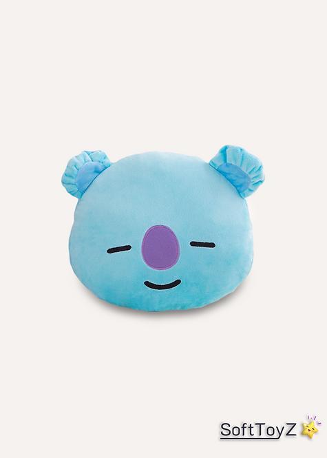 Stuffed Koala Bear Pillow | SoftToyZ