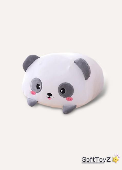 Stuffed Cute Panda Bear   SoftToyZ