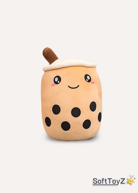 Bubble Tea Stuffed Toy | SoftToyZ
