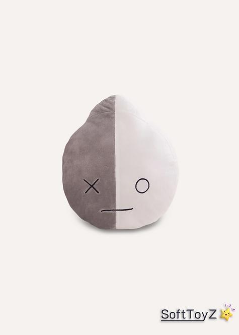 Stuffed Tear Pillow | SoftToyZ