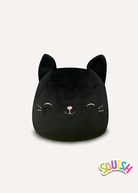 Jack the Black Cat | SquishMallows