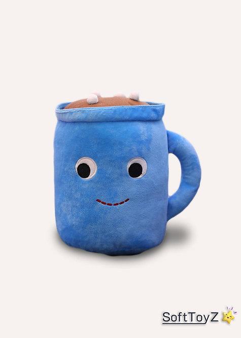 Yummy World Large Hot Cocoa Mug   SoftToyZ