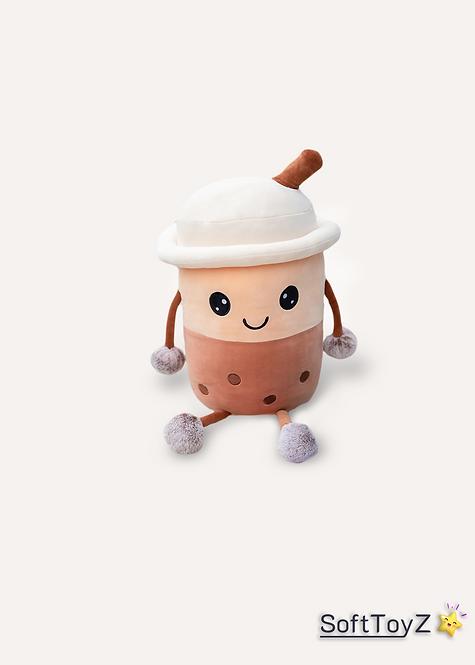 Stuffed Bubble Cupcake Toy | SoftToyZ