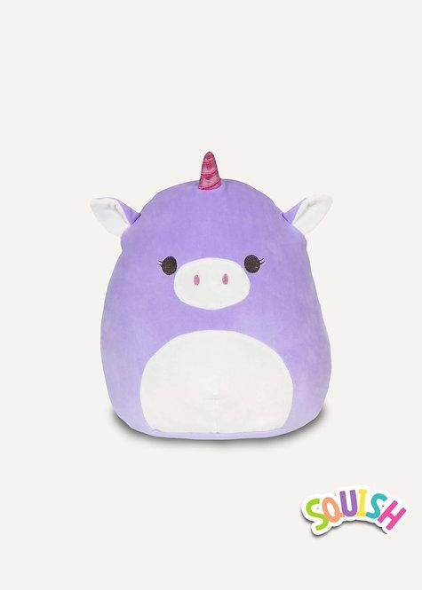 Astrid the Purple Unicorn | SquishMallows