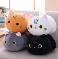 Stuffed Animal Cat | SoftToyZ
