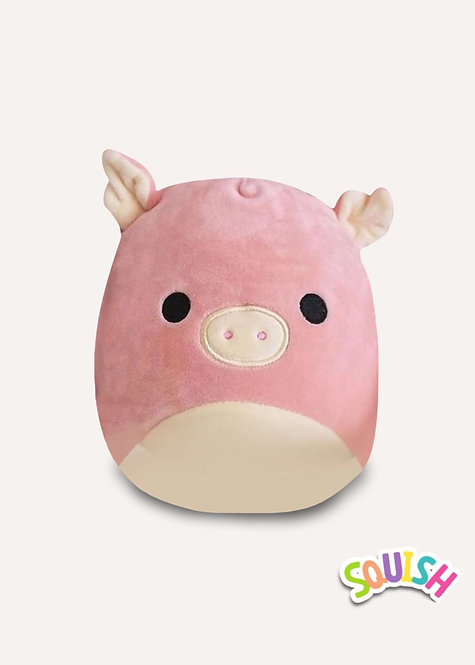 Peter the Pig | SquishMallows