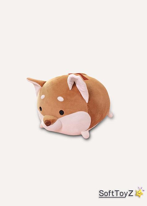 Stuffed Animal Cute Dog | SoftToyZ