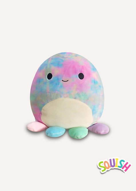 Mary the Octopus | SquishMallows