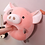 Thumbnail: Stuffed Animal Baby Pig   SoftToyZ