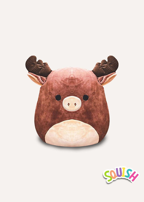 Maurice the Moose | SquishMallows