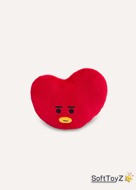 Stuffed Heart Cute Pillow | SoftToyZ