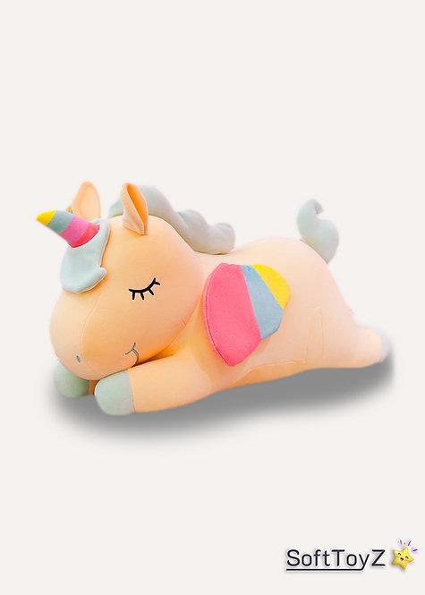 Stuffed Animal Cute Unicorn | SoftToyZ