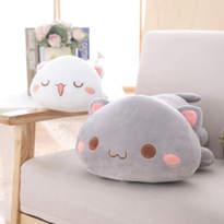 Stuffed Kawaii Animal Cat | SoftToyZ