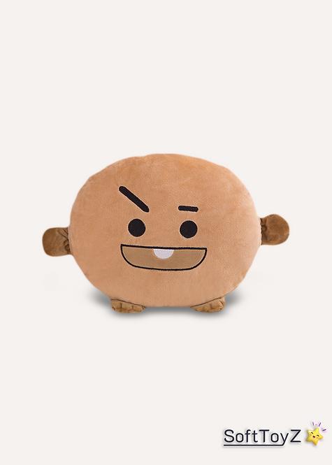 Stuffed Potato Food Pillow | SoftToyZ