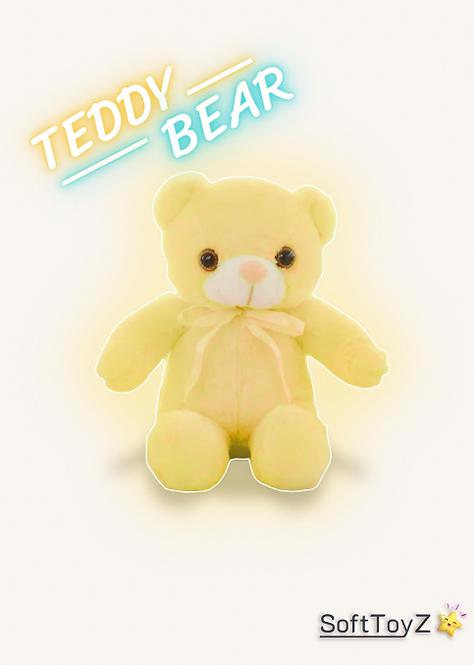 Stuffed LED Plush Teddy Bear | SoftToyZ