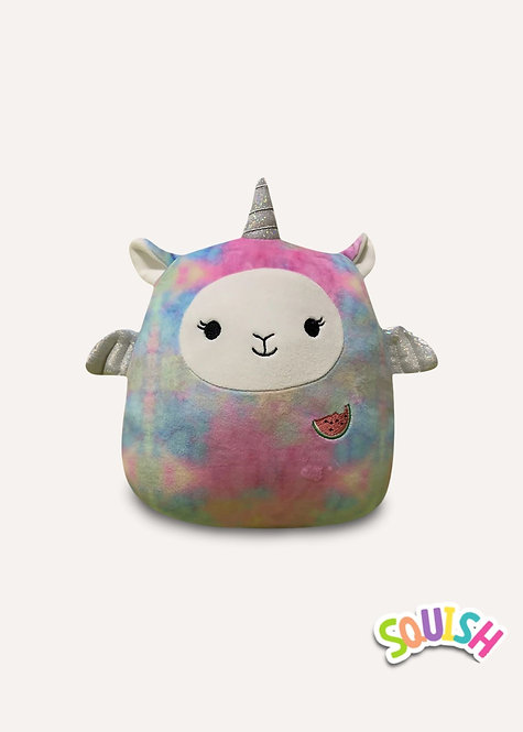 Lucy-May the Liama Pegacorn | SquishMallows