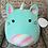 Thumbnail: Nicole the Aqua Caticorn | SquishMallows