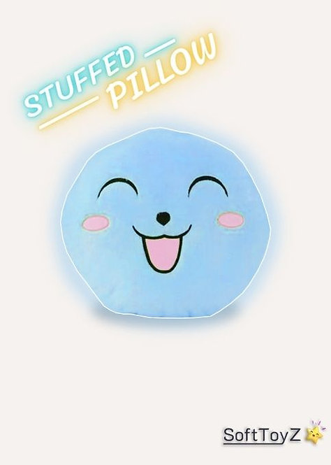 Stuffed LED Plush Pillow | SoftToyZ