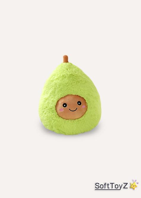 Stuffed Avocado Pillow | SoftToyZ