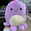 Thumbnail: Violet the Purple Octopus | SquishMallows