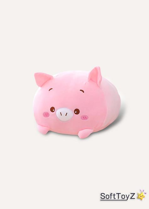 Stuffed Animal Cute Pig | SoftToyZ