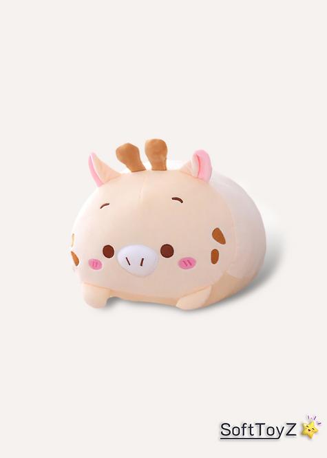 Stuffed Animal Cute Deer | SoftToyZ