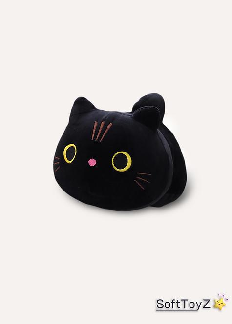 Stuffed Animal Cute Cat | SoftToyZ