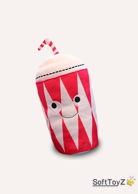 Yummy World Soda Pop Saul Plush | SoftToyZ