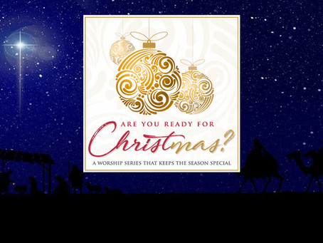 December 6, 2020 Sermon Transcript