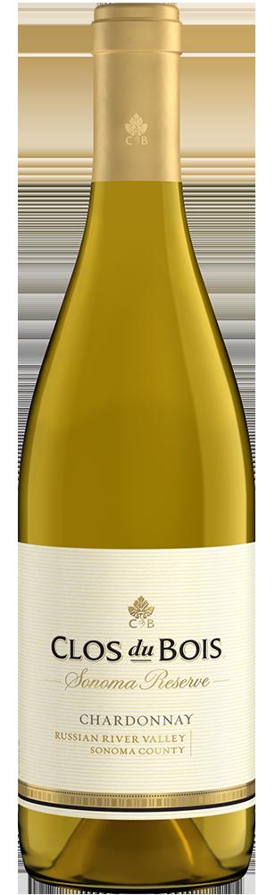 2014 Clos du Bois Reserve Chardonnay