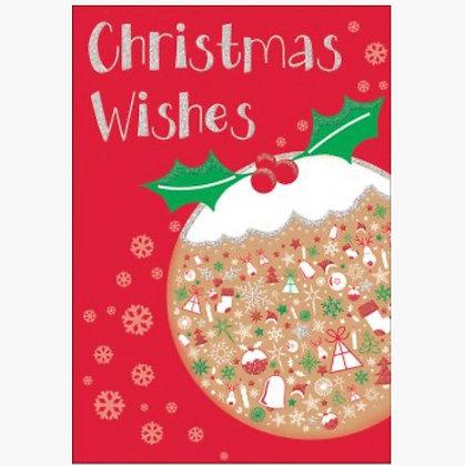 Christmas - Pudding