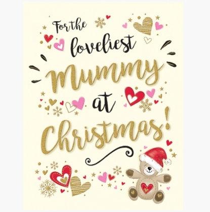Christmas - Mummy