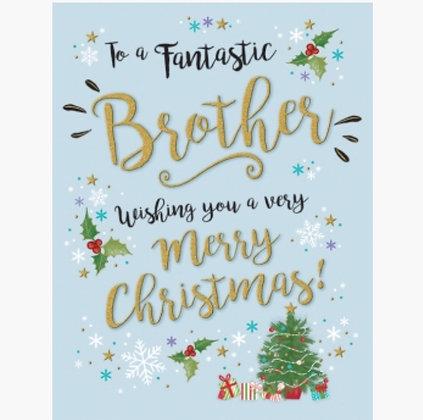 Christmas - Brother