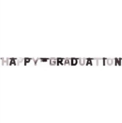 Bunting - Happy Graduation